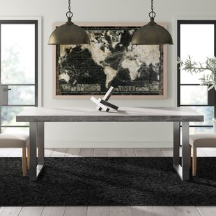 Ranchester Dining Table Greyleigh