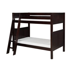 Isabelle Twin Bunk Bed by Viv + Rae