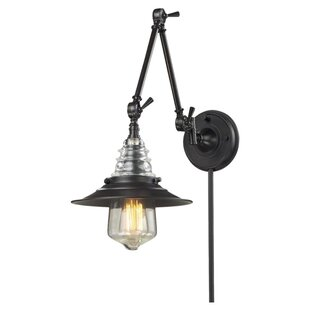 Rosecliff Heights Catt Swing Arm Lamp