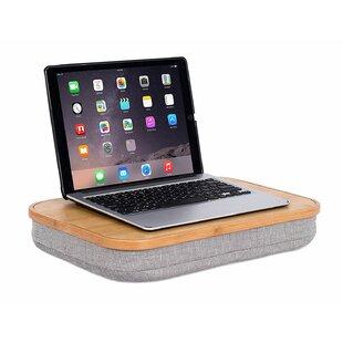 Aero Bamboo Laptop Tray