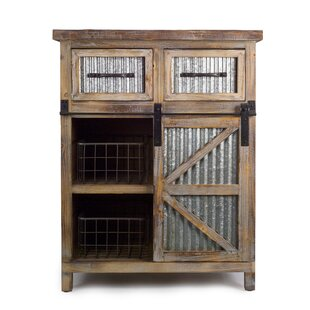 Gresham Palace Accent Cabinet ..