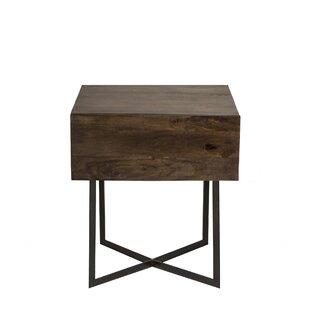 Brayden Studio Ranlo End Table