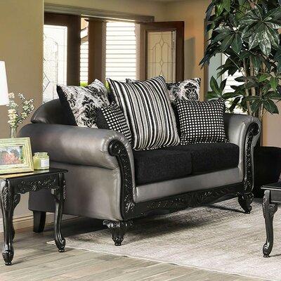 Superb Jaylin Loveseat Astoria Grand Customarchery Wood Chair Design Ideas Customarcherynet