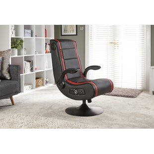 Diavolo Gaming Chair By X Rocker