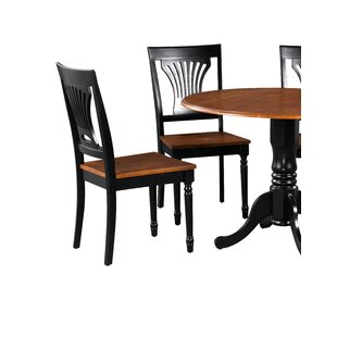 Inwood Solid Wood Dining Chair (Set of 4)..