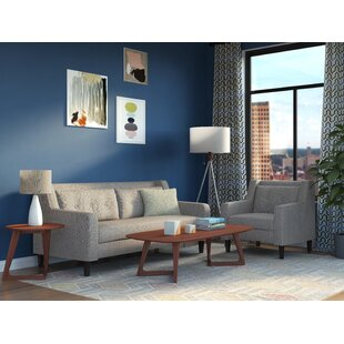 Best Choices Ponderosa Configurable Living Room Set by Langley Street Reviews (2019) & Buyer's Guide