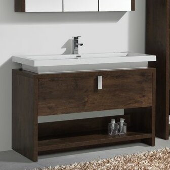 Best Meuble Lavabo Contemporain Contemporary - Awesome Interior ...