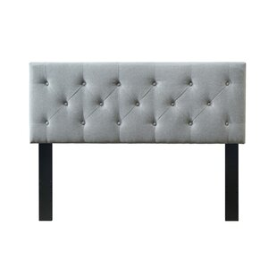 Lampe , Full Fabric Upholstered Adjustable Headboard (HEADBOARD ONLY)