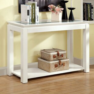 Best Price Annalee Console Table ByLongshore Tides