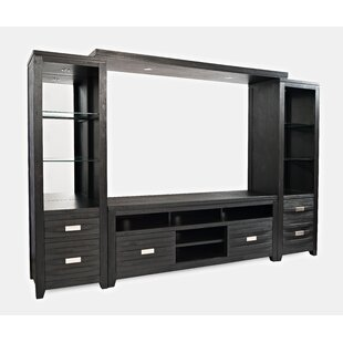 Berea Entertainment Center For TVs Up To 78