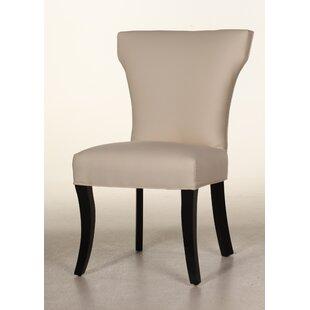 Berkeley Upholstered Dining Chair Best Design