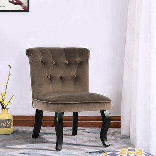Pridgen Slipper Chair (Set of 2)