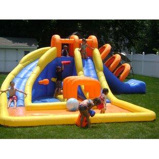 Kidwise Summer Blast Water..