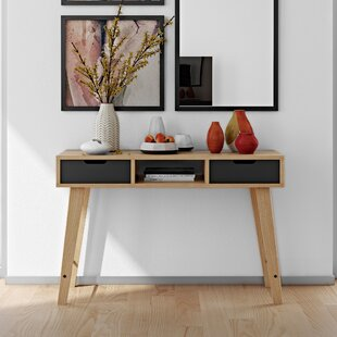 Lime Console Table by Tema