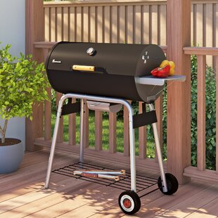Taurus 660 Charcoal Barbecue By Landmann