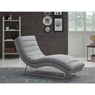 Orren Ellis Julie Chaise Lounge