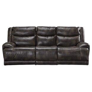 Maisy Reclining Sofa by Red Barrel Studio