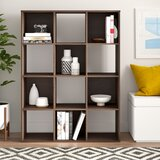 Cubeicals Cube Bookcase by ClosetMaid