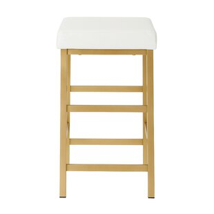 Best Skyla 26 Backless Bar Stool by Everly Quinn Reviews (2019) & Buyer's Guide
