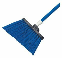 Sparta® Spectrum® Duo-Sweep® Unflagged Angle Broom (Set of 12)