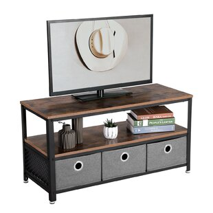 Amalia TV Stand For TVs Up To 43