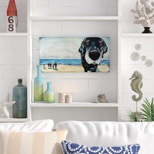 ca969ff7e7b5 Dog Wall Art You'll Love in 2019   Wayfair