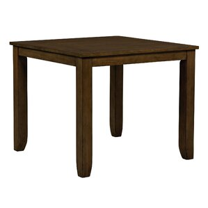 Greenleaf Counter Height Dining Table by Alcott Hill