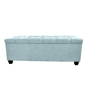 Dana Upholstered Storage Bench