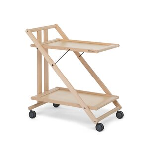 Sprint Serving Cart By Foppapedretti