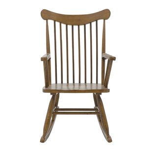 Cerys Rocking Chair By Union Rustic