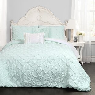 Lark Manor Ornelas Comforter Set