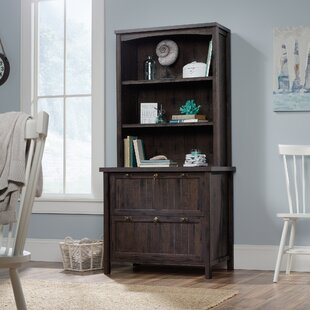 Laurel Foundry Modern Farmhouse Costa 2 Drawer Lateral Filing Cabinet