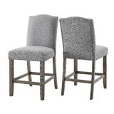 Mushegh 24 Counter Stool (Set of 2) by Gracie Oaks