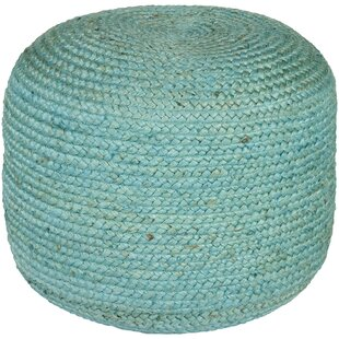 Koby Sphere Pouf by Langley Street