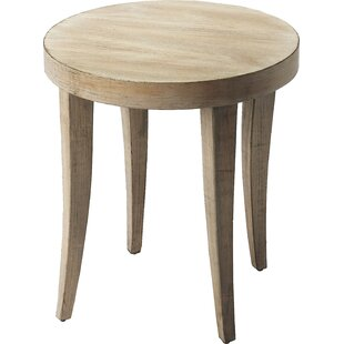 Price comparison Kildare Seton End Table By Alcott Hill