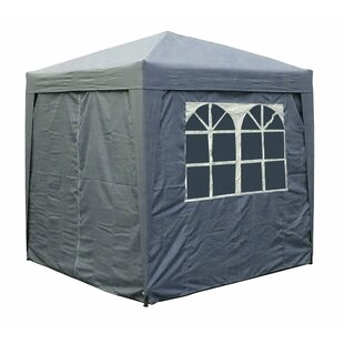 2m X 2m Pop Up Gazebo By Quick-Star