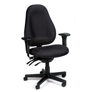 Symple Stuff Armiead Desk Chair