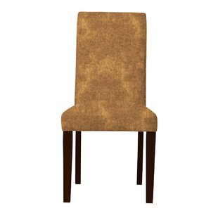 Latitude Run Beachwood Straight Leg Parsons Chair (Set of 2)