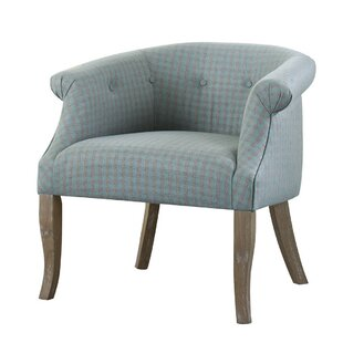 Ophelia & Co. Markeith Barrel Chair