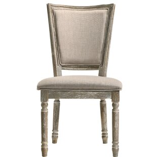 Rufus Upholstered Dining Chair (Set of 2)