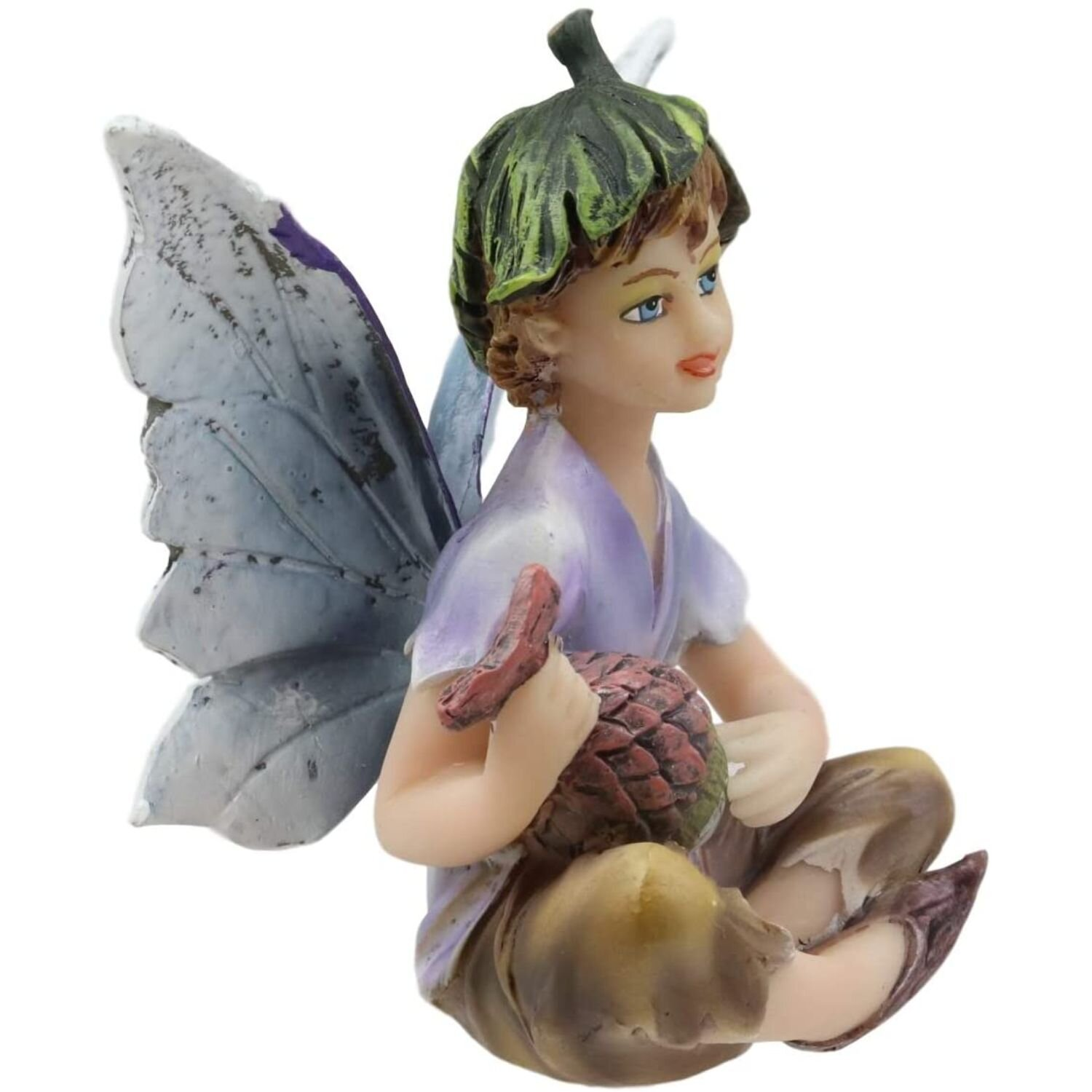 Blue Fairy Decorative Objects You Ll Love In 2021 Wayfair