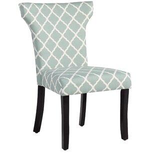 Plainville Lattice Side Chair