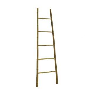 Reviews Bamboo Bath Towel 7 ft Blanket Ladder ByBayou Breeze