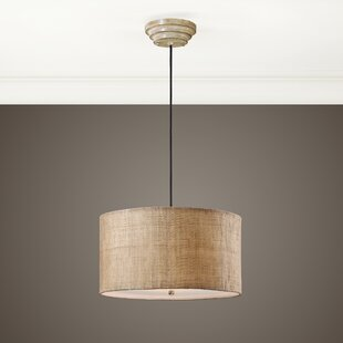 Highland Dunes Thora 3-Light Pendant