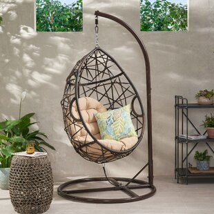 Outdoor Hanging Swing Chair Wayfair