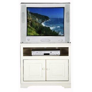 Red Barrel Studio Wentzel TV Stand for TVs up to 39