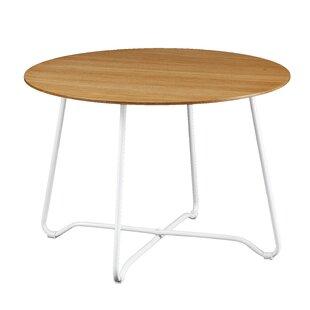 Rollo End Table by Ebern Designs
