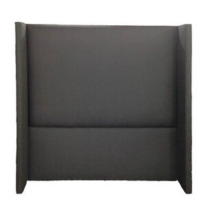 Knox Upholstered Wingback Headboard