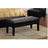 Aries Upholstered Bench by A&J Homes Studio