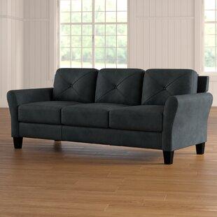Liston Sofa Winston Porter